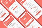 金融借贷app模板