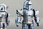 卡通盔甲�鹗�C4D模型