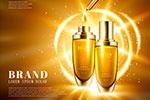 护肤品产品广告