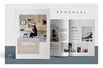 室内设计公司画册