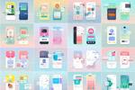 手机UI界面合集