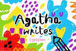 Agathawrit