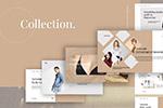 女性服装营销策划PPT