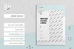 品牌规范指南VI手册