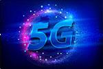 5G网络科技互联网素材