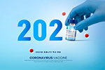 2021新冠疫苗海报