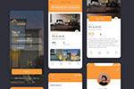 租房app模板