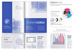 商务数据图表画册