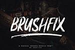 brushfix