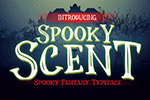 SpookyScent