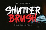 ShutterBrush