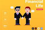 金融�鼍安濉�D