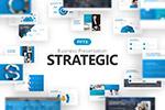 商业战略PPT模板
