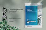 企业品牌宣传册