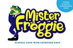 MisterFroggie