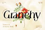 Granchy