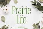 PrairieLife