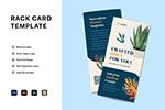 名片卡证模板