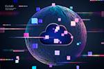 云科技海报