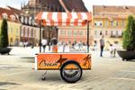 冰淇淋车样机