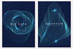 大数据概念科技背景