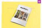 室内设计杂志模板