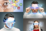 科技VR眼�R�D片