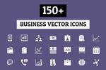 150+商业图标
