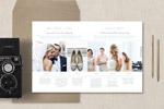婚礼计划表模板