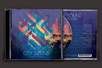 城市乐队CD封面