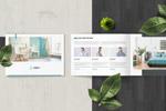 室内设计宣传册
