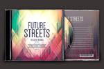 未来街道CD封面