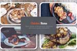 美食广告AE模板