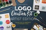 Logo创意素材包