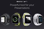 Apple手表样机