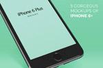 Iphone6样机