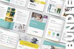 3套商业画册