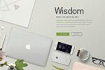 Apple设备样机