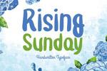 RisingSund
