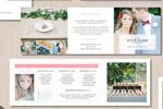 婚礼婚庆服务画册
