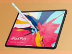 iPad展示UI样机