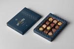 巧克力包装样机