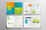 多用途画册设计