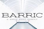 Barric
