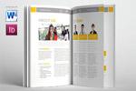 企业项目提案画册