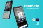 房间预订App