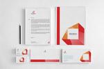 企业标识设计模板