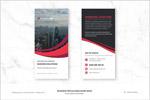 三折页商业画册