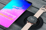 Galaxy手机手表