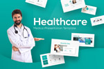 医疗健康PPT